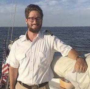 Captain Tom Coyne